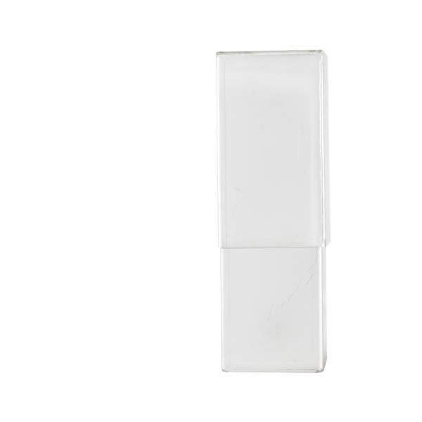 SST Pipet Can,5x5X16 cm w/ Silicone Pads