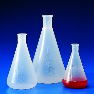Conical Erlenmeyer Flask 10mL