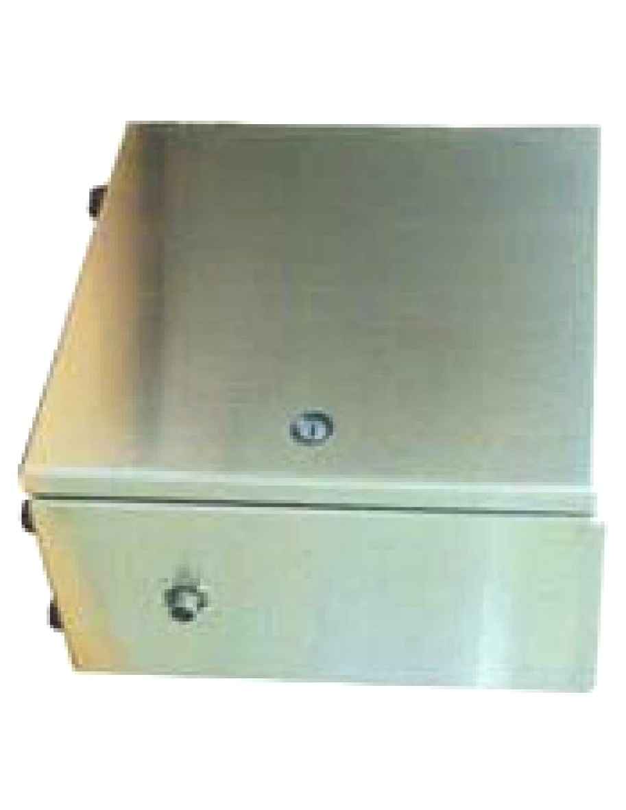 Celltrol Speed Control Box Tethered