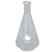Trypsinizing Flask